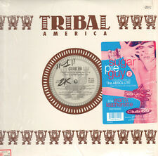 CLUB 69 - Sugar Pie Guy / Warm Leatherette - 1995 TRIBAL America ‎– VV-58449