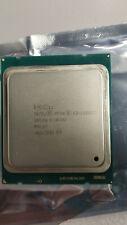 Intel Xeon E5-1650v2 SR1AQ 6 núcleos 3.5GHZ/3.9GHZ Turbo / LGA 2011