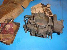 42,39,50,52,54,55,56  stromberg 2 bbl aerotype oldsmobile new 380312 1948