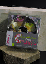 Städter Ausstecher Ausstechform Donut Cult Cringles Edelstahl 8 cm