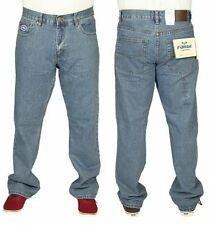 Work Jeans Men's Extra Long