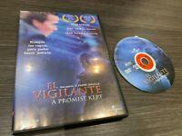 Il Vigilante DVD A Promise Kept DVD Mimi Rogeres Joey Lauren Adams Sean Patrick