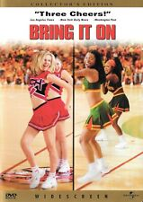 Bring It On - Kirsten Dunst - Collector's Edition DVD WS dts