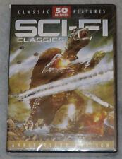 Películas en DVD y Blu-ray ciencia ficción en DVD: 0/todas DVD