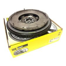 LAND ROVER DISCOVERY 3 & 4 2.7 TDV6 NEW LUK DUAL MASS FLYWHEEL - LR024833 OEM