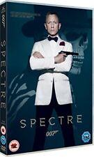 Spectre [DVD] [2015] [DVD][Region 2]