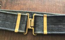 Australian c.Vietnam War Blacken Patt. 37 Belt
