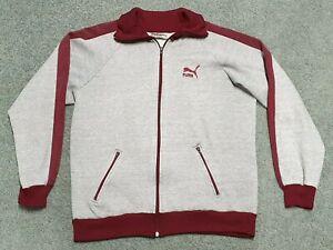 Vintage Puma Jacket Men's M