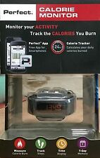 Perfect Fitness Calorie Monitor