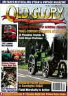 Various Issues of OLD GLORY Magazine from January 1992 to December 2000