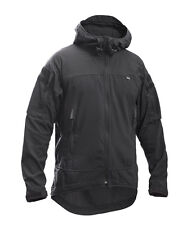 FIRSTSPEAR Black Wind Cheater Medium M Hooded Jacket Soft Shell Breaker Med