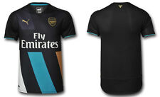 Arsenal Official Licensed 3rd Cup Jersey Boys Large 15/16