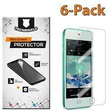 For Apple iPod Touch 6G 6th Gen Matte Screen Protector Anti Glare Film [6-Pack]