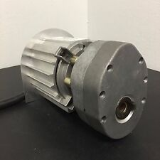 Trojan Replacement Motor and Gear Case for Sewer and Drain Machines