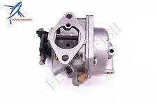Boat Motor Carburetor 3R1-03200-1 3AS-03200 for Tohatsu Nissan 4hp 5hp / Mercury
