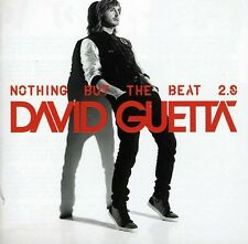 David Guetta - Nothing But the Beat 2.0 [New CD]