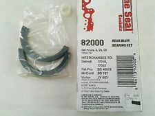Engine Seal Rear Main Bearing Set Gaskets # 82000 Fel-Pro # BS 40013