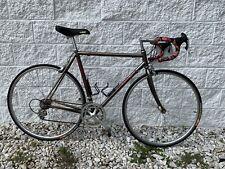 Lemond Alpe d'Huez Racing Road Bike ~ 56 cm Frame ~ Campagnolo ~ Nice!