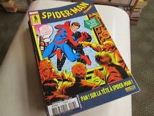 SPIDER-MAN CLASSIC   7 - COMICS..2013 ..MARVEL  PANINI..NEUF