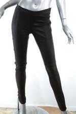 Größe 36 Damen-Hosen aus Leder