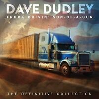 Dave Dudley - DEFINITIVE COLLECTION [CD]
