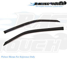 Window Visor Wind Guard 2pcs For 1994 1995-2001 94-01 Acura Integra LS RS GS-R