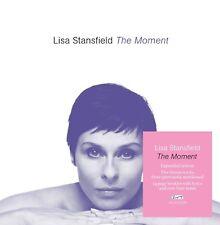 LISA STANSFIELD - THE MOMENT (REMASTER+BONUSTRACKS)  CD NEUF