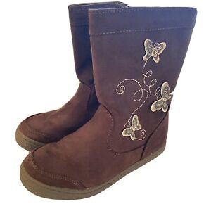 American Eagle Toddler Girl/'s Sami Cozy Boots
