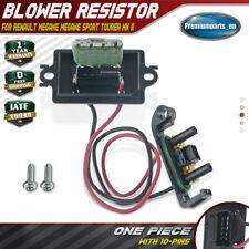 New Heater Blower Fan Resistor for Renault Megane MK 2 7701207717 2002-2018