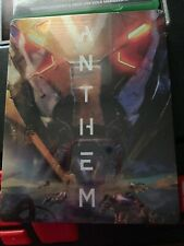 Anthem - Standard Edition (Microsoft Xbox One,With Brand New Collectors Case