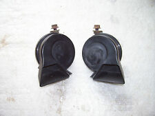 Volvo S40 V40 Pair of Horns 1996 to 2004 30855941/2