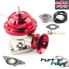 MAZDA CX7 3 6 MPS DIRECT FIT ADJUSTABLE TYPE RS BLOW OFF BOV DUMP VALVE KIT RED