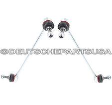 Volkswagen JETTA GOLF JETTA RABBIT AUDI A3 SWAY BAR LINK LINKS Left + Right PAIR