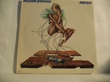 Golden Earring – Switch,  12'' vinyl, LP,  MCA-2139, 1973