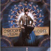 WILLEM Christophe - Inventaire - CD Album