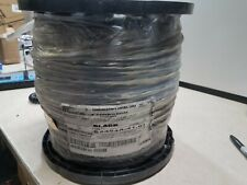 Carol 92454A 22/2C Tinned Copper Shielded Control Cable AWM 20253 600V 1000'