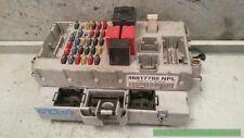 BOX FUSES DELPHI FIAT PUNTO 46817785