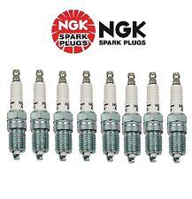 Set of 8 NGK 3951 V-POWER Premium Opper Spark Plugs MADE IN JAPAN TR55