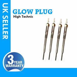 FOR 4X HONDA FR V CIVIC CR V  ACCORD 2 2 CTDI Glow Plug