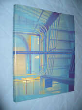 ANTONIO CITTERIO & TERRY DWAN ARCHITECTURE & DESIGN 1992-1979 ARTEMIS 1993