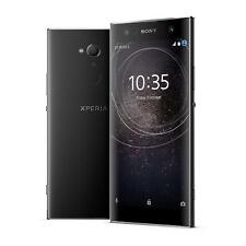 Sony Xperia XA2 Ultra 6-Inch 32 GB Android O UK SIM-Free Smartphone - Black