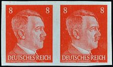 20024) Deutsches Reich 786U(2) postfr./ungebr. FB A. Schlegel Mi. 1.200,-