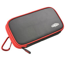 Rangers Lens Filter Pouch Case Bag with Carabiner for UV CPL ND 49mm-77mm RA105