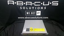 Cisco Ws-C4948E-S Ipb, 48-Port 10/100/1000 Fully Tested Dual Ac Pwr