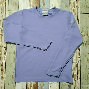 Men's Pullover Columbia Sportswear Insect Blocker Size M