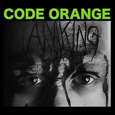 I Am King - Code Orange Kids (2014, CD NEUF)