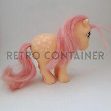 HASBRO MY LITTLE PONY Mio Minipony Mini Pony G1 - Peachy