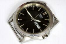 Citizen 1102A big size mens quartz watch - Serial nr. 071050373