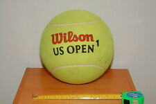 "Wilson Us Open 1- Large 11"" Souvenir Tennis Ball"
