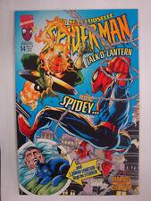Der sensationelle Spider-Man Heft 14, Marvel Deutschland, sehr gut